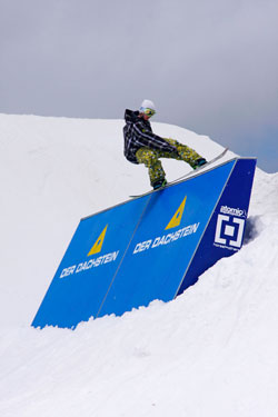 dachstein atomic superpark