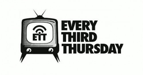 Every Third Thursday