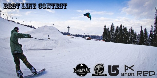 Best Line Contest