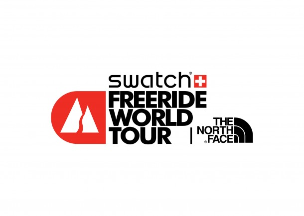 SWATCH FREERIDE WORLD TOUR BY THE NORTH FACE 2013