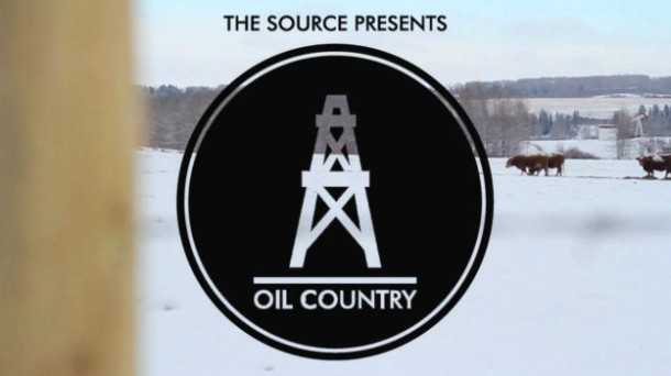 Oil Country