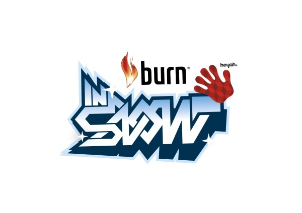 Burn In Snow Heyah 2014