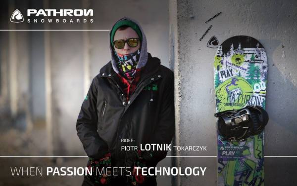 pathron snowboards