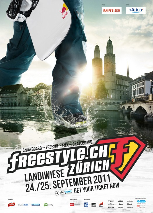 freestyle.ch 2011