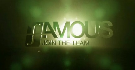 FORUM FAMOUS - JOIN THE TEAM!