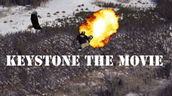 Keystone the Movie