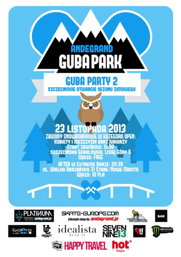 Guba Party II